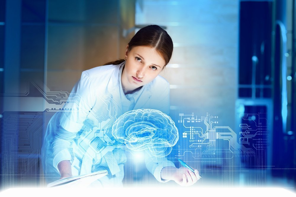 Мозговая активность и недостаточное питание