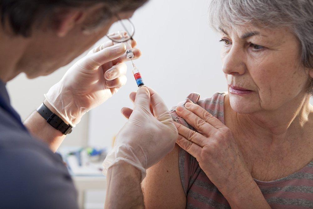 Новые средства профилактики болезни Альцгеймера