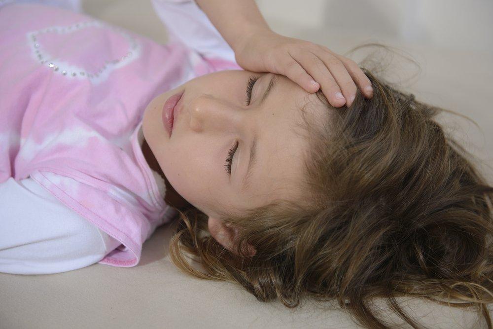 Воспаление мозговых оболочек при гемофильной инфекции