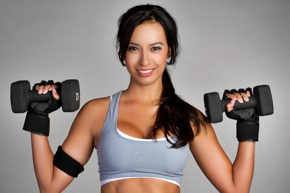 9. Инвестируйте в спортивную форму и инвентарь
