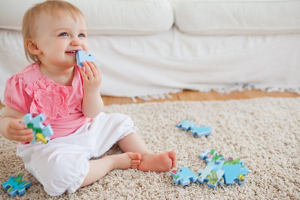 Занятие по развитию речи ребенка или увлекательная игра