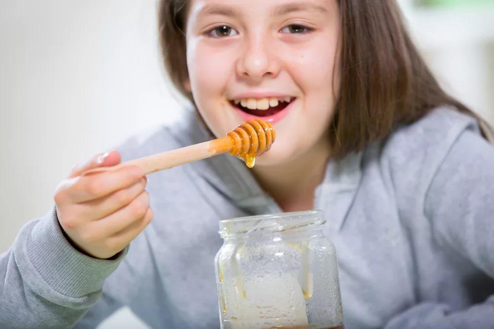 Польза меда и его значение для здорового питания человека