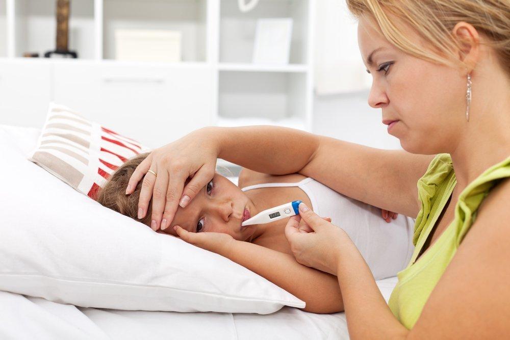 Опасная для детей инфекция — орнитоз