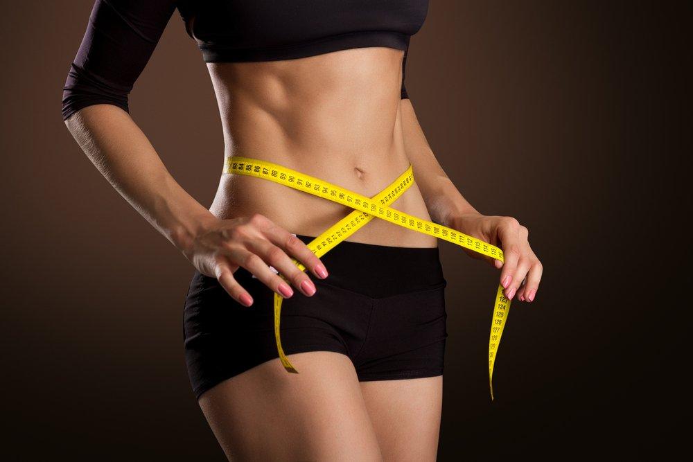 Похудение Живот Талия. Как быстро похудеть в талии и животе