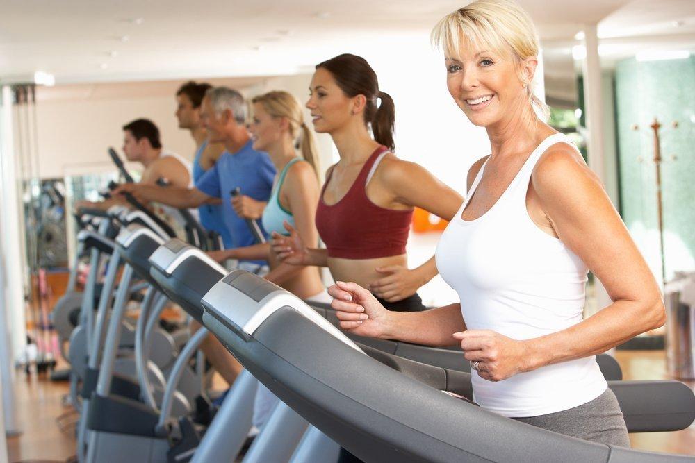 Польза лечебных упражнений и особенности их выполнения