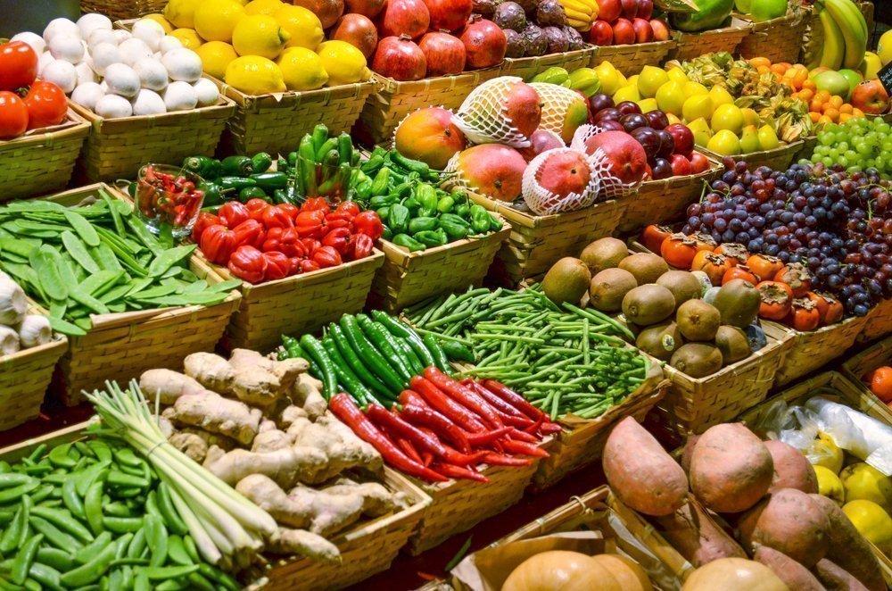 Овощи: какую опасность они могут представлять?