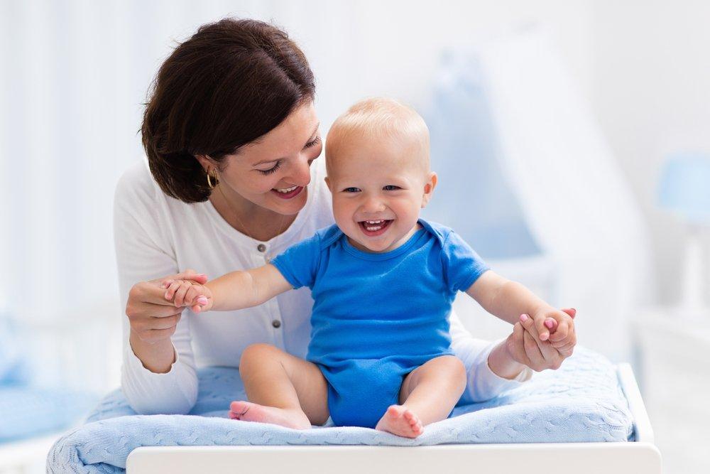 развитие ребенка в 11 месяцев как можно