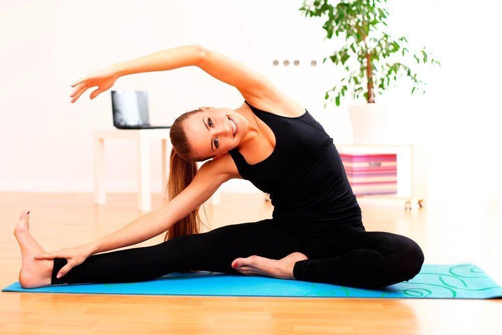 Что необходимо, чтобы начать заниматься фитнесом дома?