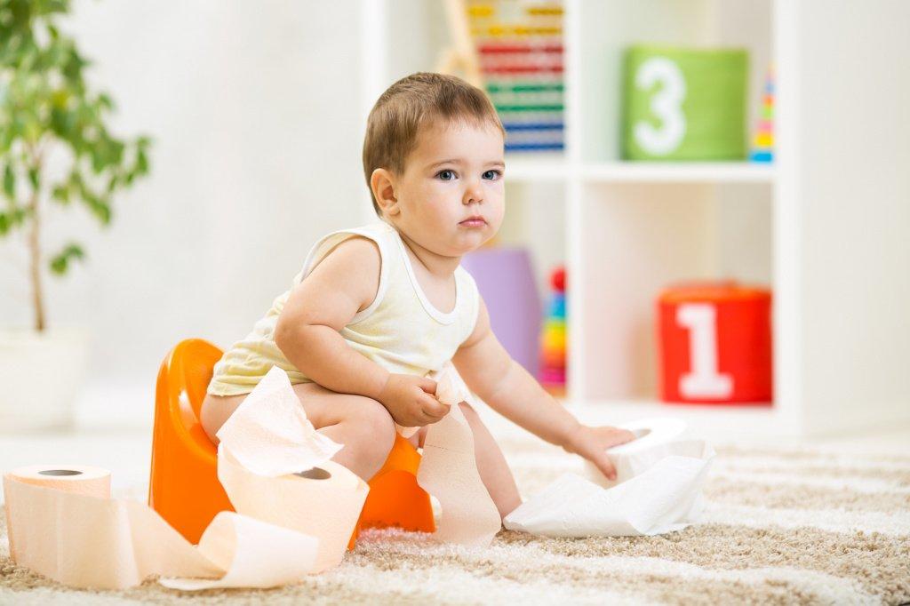 Здоровье малыша в опасности
