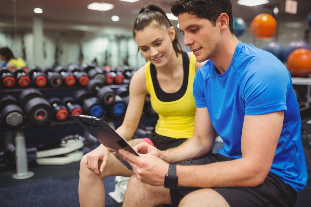 Для чего нужен тренер по фитнесу?