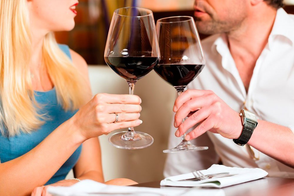 Speed dating: история