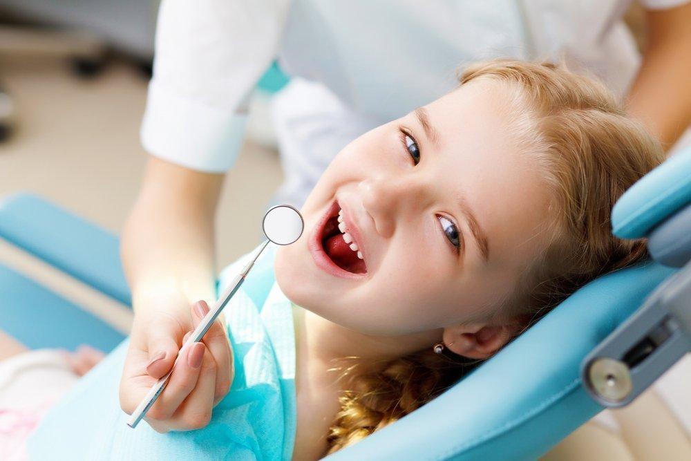 Дети и непрофильные клиники