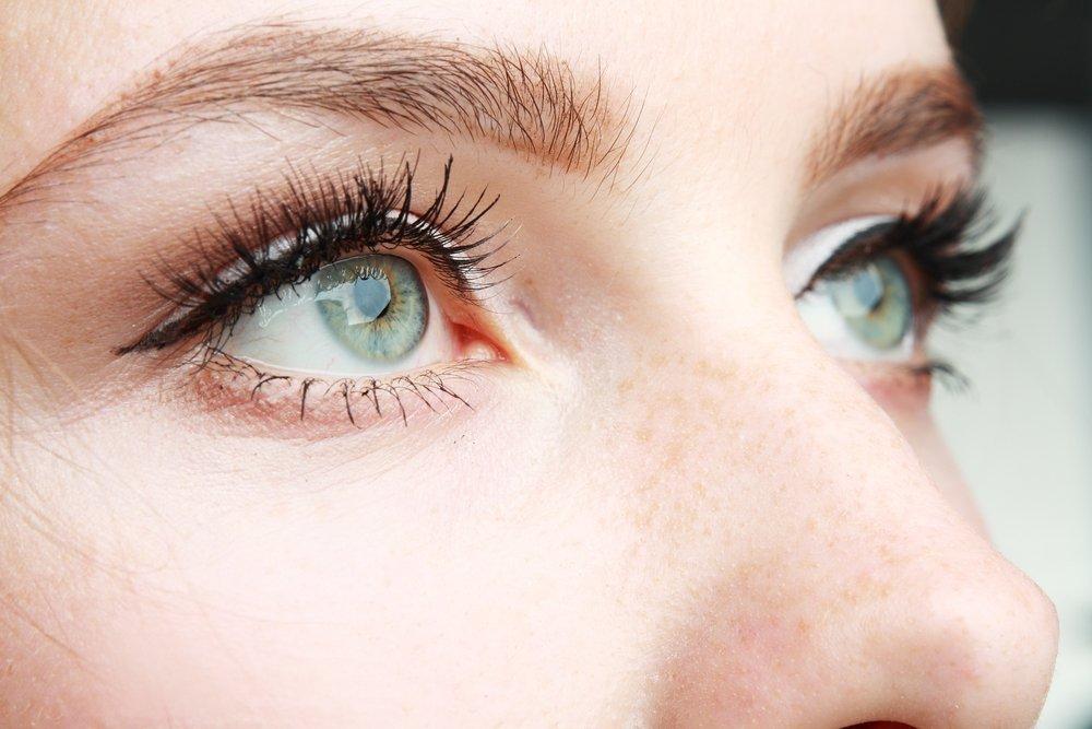Синдром сухого глаза: история болезни
