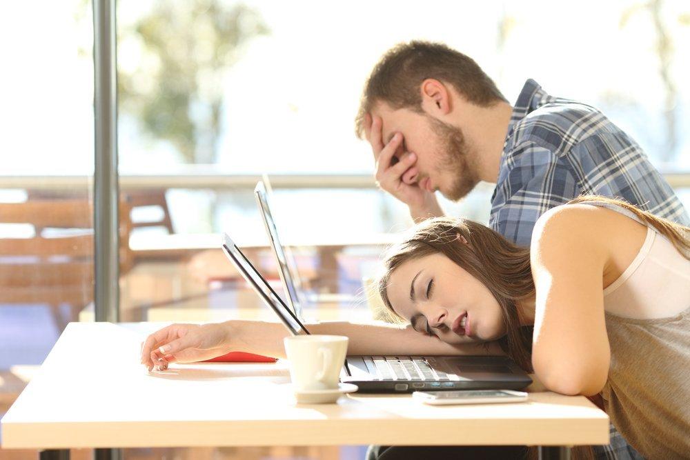 Синдром хронической усталости и другие болезни