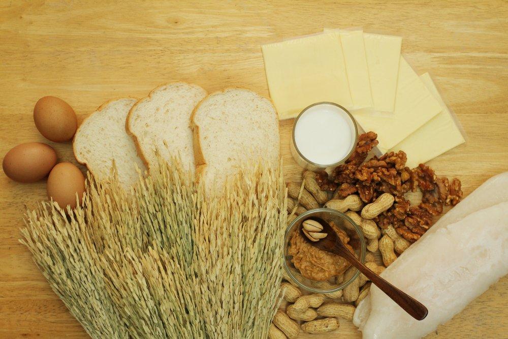 Надо ли соблюдать гипоаллергенную диету?