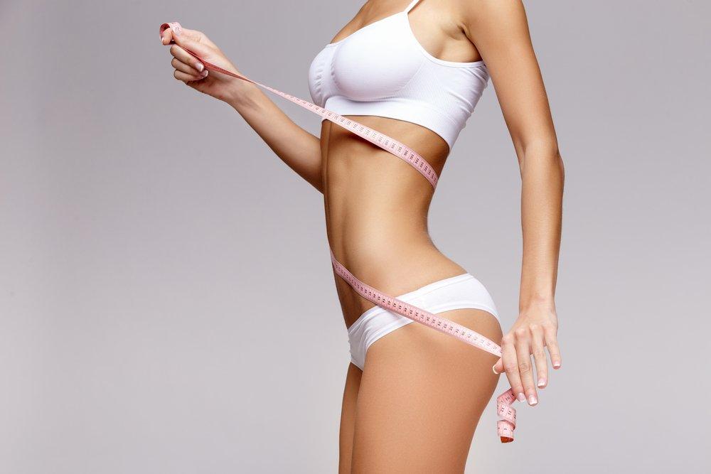 Советы по снижению и удержанию веса