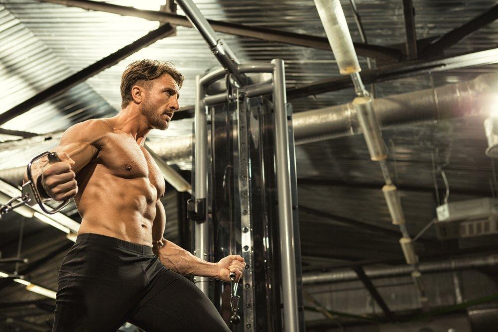 Порядок выполнения упражнения