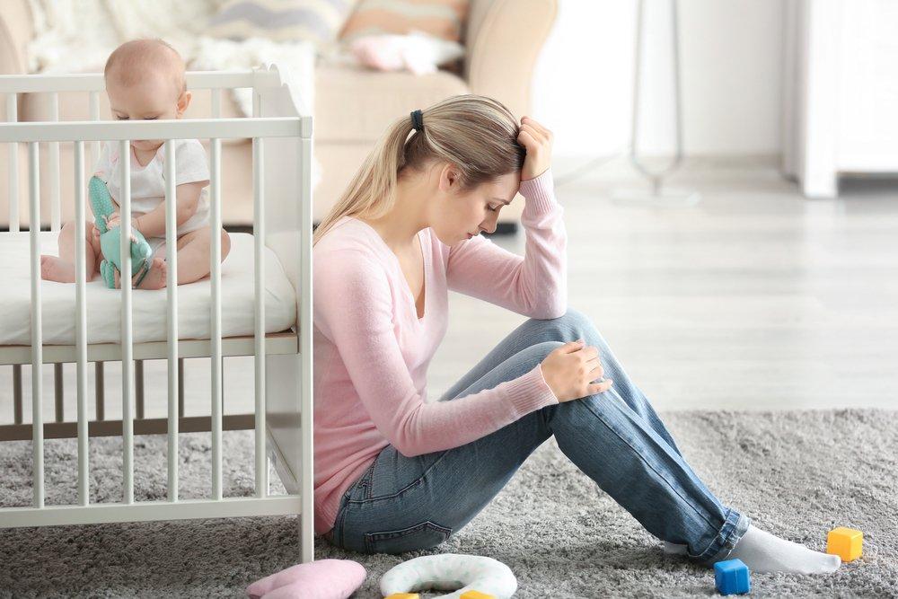 Факторы эмоционального кризиса родителей