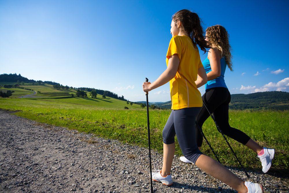 Похудение: йога, ходьба, сон, езда на велосипеде, танцы