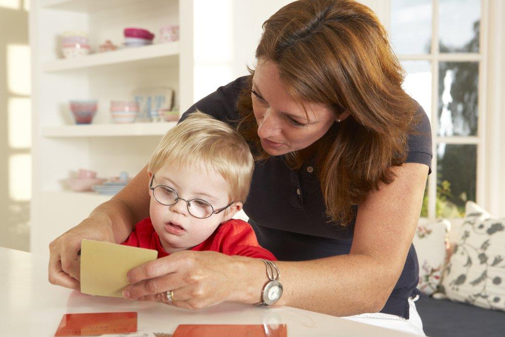 Как должно идти речевое развитие ребенка
