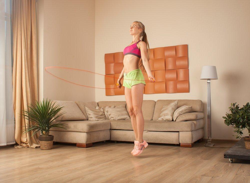 План занятий фитнесом с кардинагрузкой
