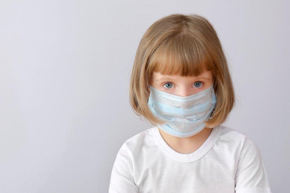 Медицинская маска — кто ее должен носить?