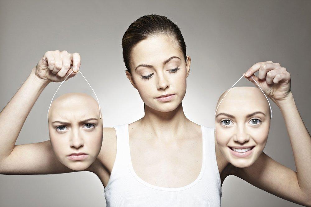 Психология контроля эмоций