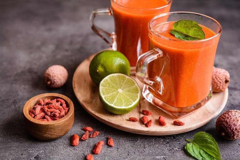 Витамины как профилактика кровотечения