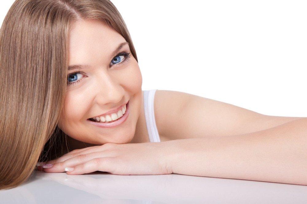 Красивая кожа: как остановить старение