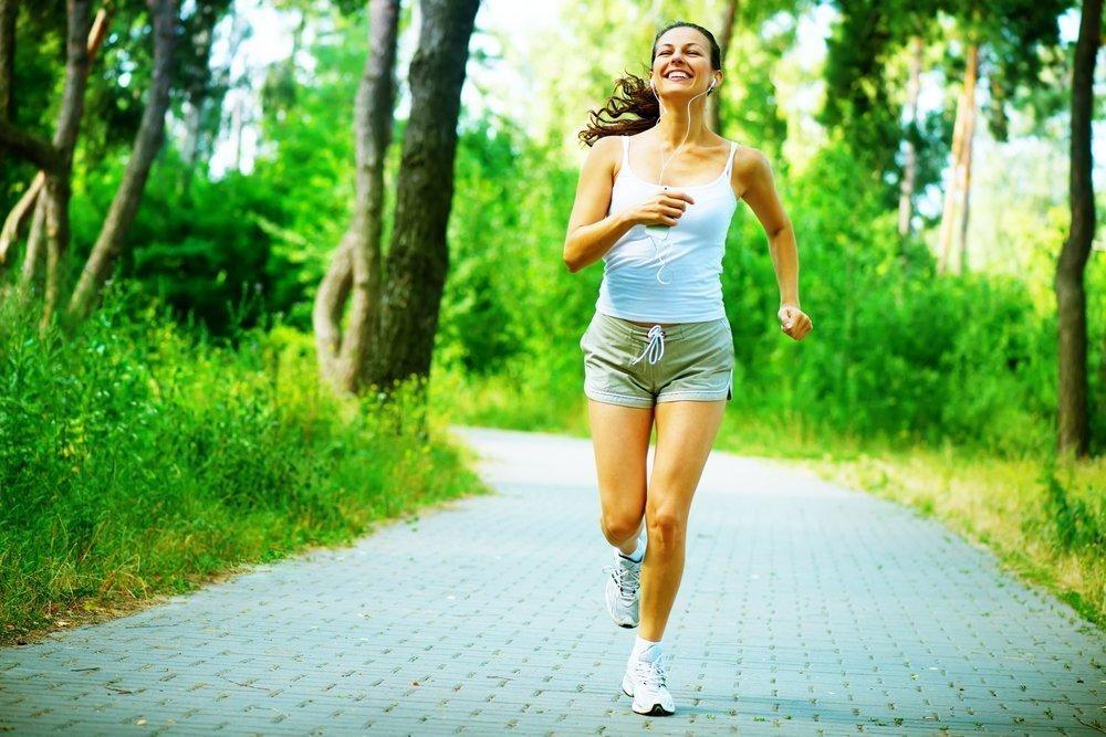 Фитнес и физиологические особенности человека
