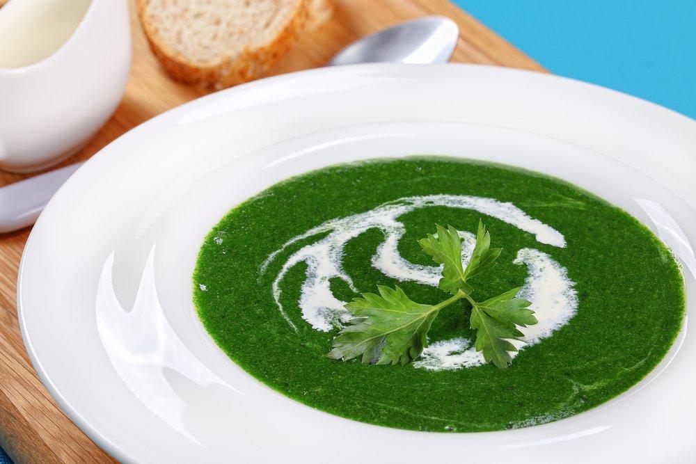 Рецепты супов для здоровья и стройной фигуры