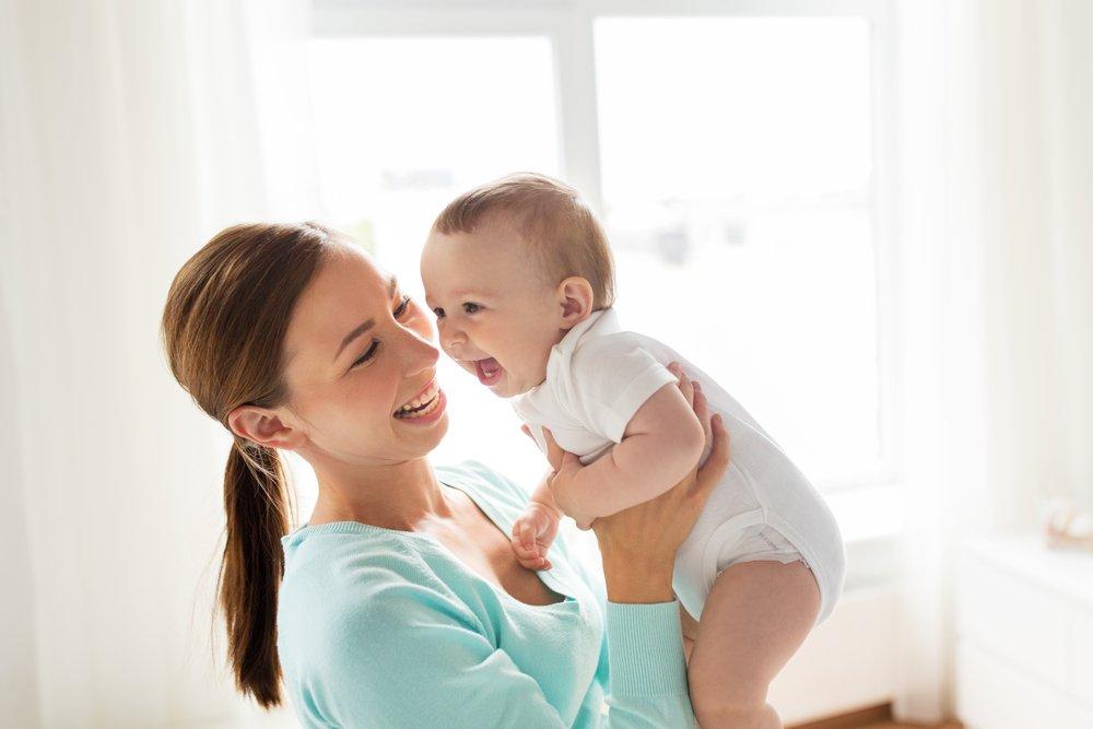 Родители научат общаться