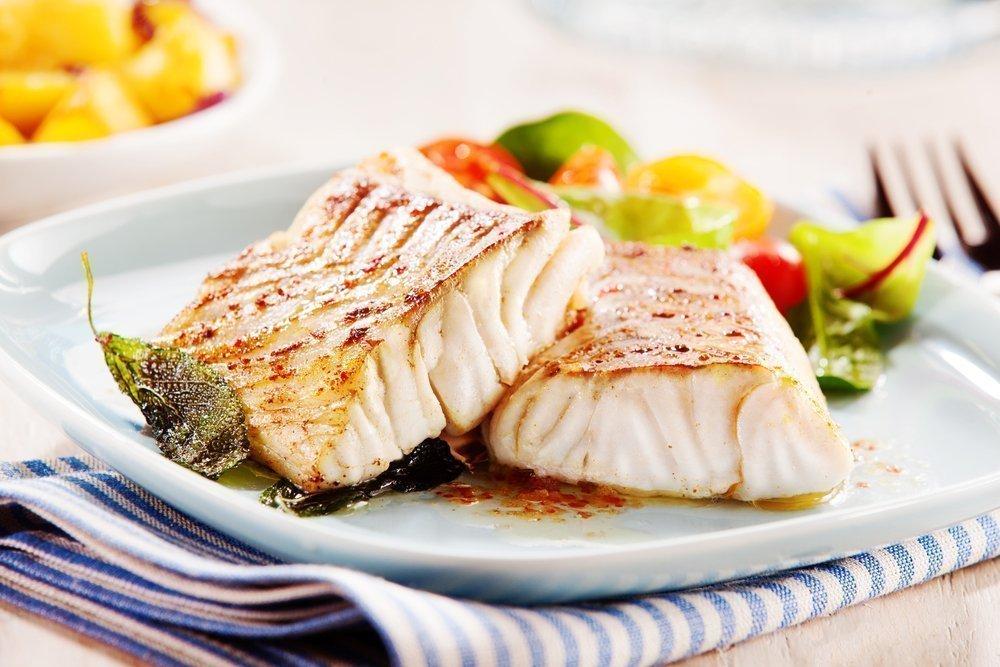 Рыба и морепродукты против повышенных триглицеридов
