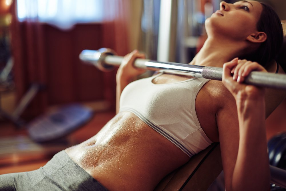 Фактор 1: Программа фитнес-упражнений