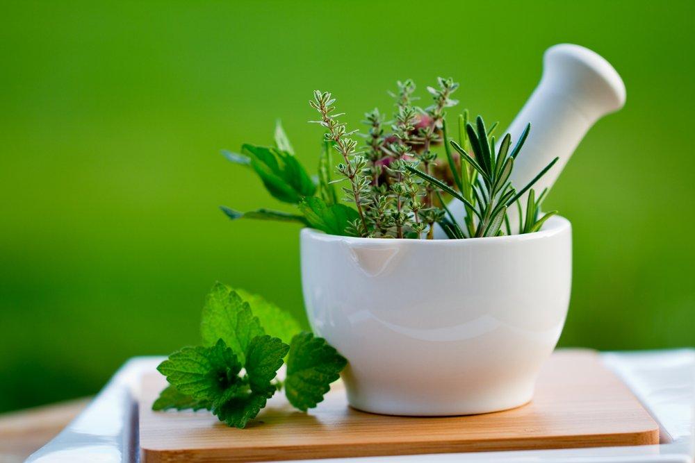 Диффузная и узловая мастопатия: альтернативная медицина
