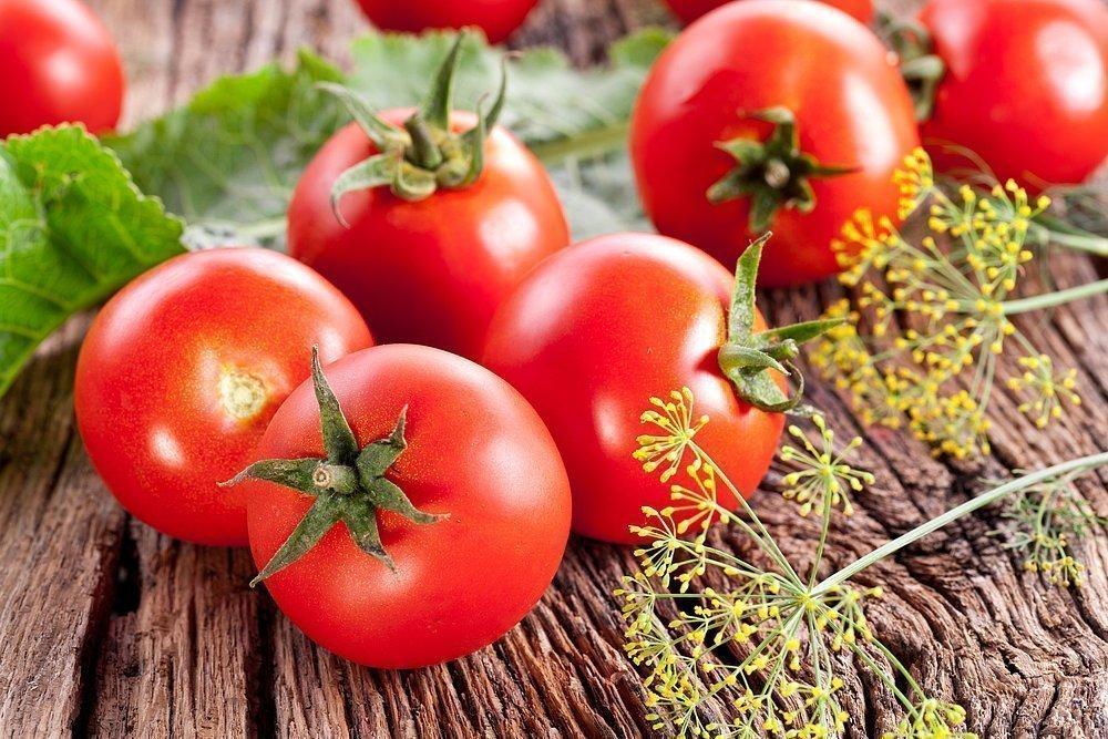 Польза помидоров: для сердца и сосудов