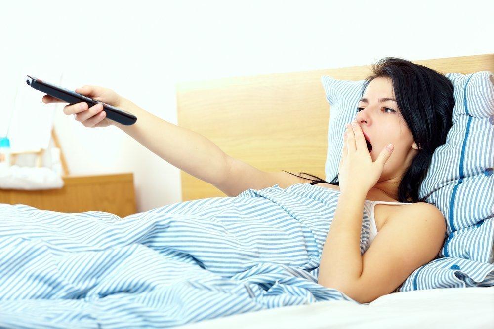 Зевота не перед сном: аневризма аорты