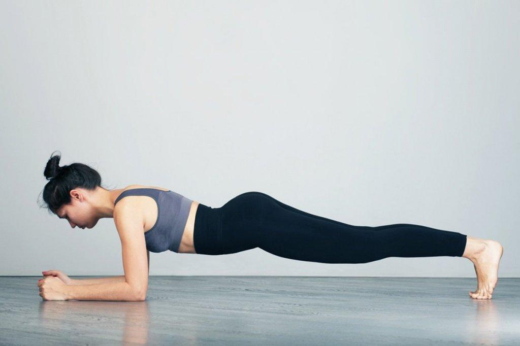 Польза и преимущества упражнения