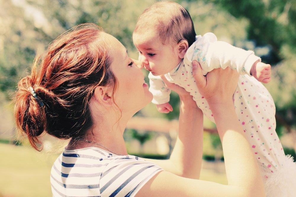 Мифы для родителей