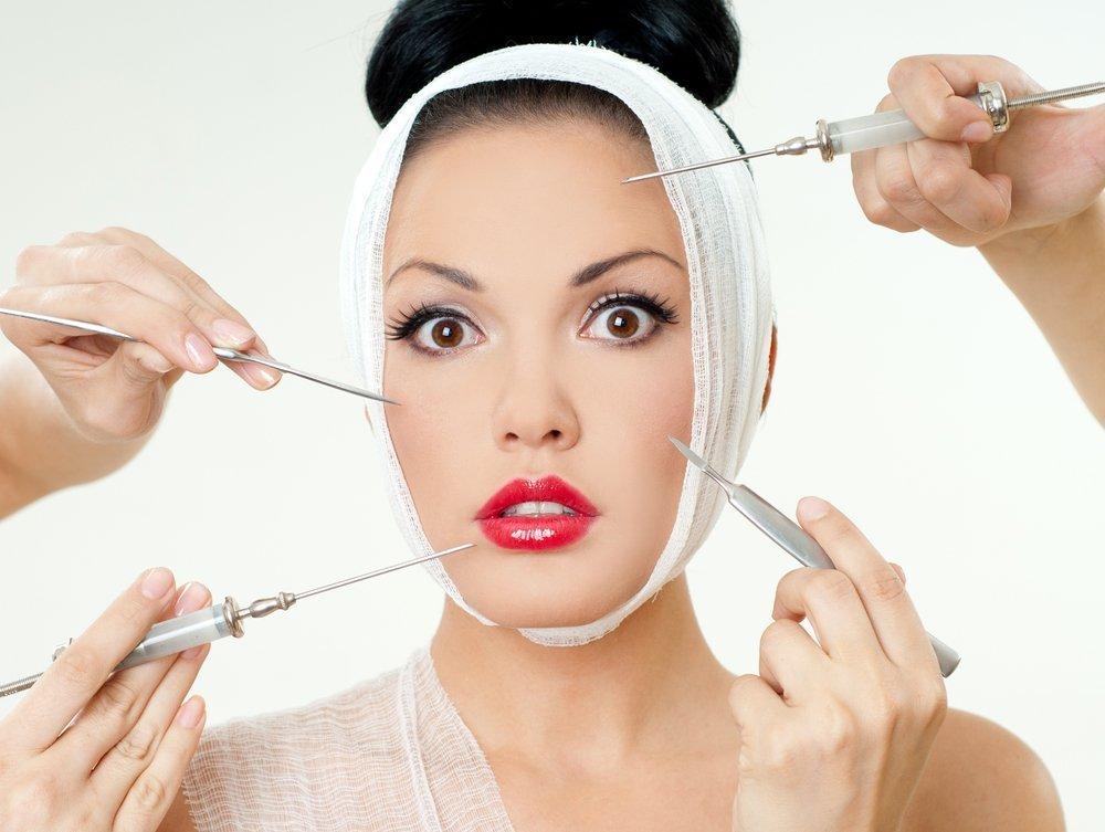 Топ-5 самых популярных инъекций красоты