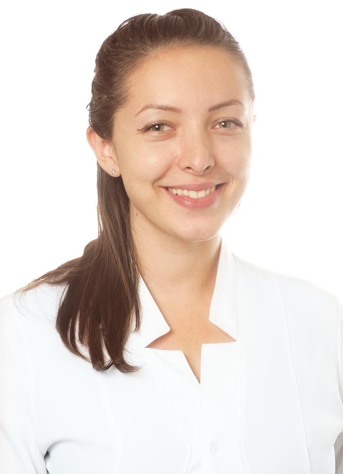 Акимова Елена Николаевна, врач-терапевт, дежурный врач сети медицинских центров ЛЕЧУ