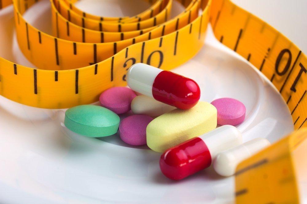 Влияние лекарств на избыток веса