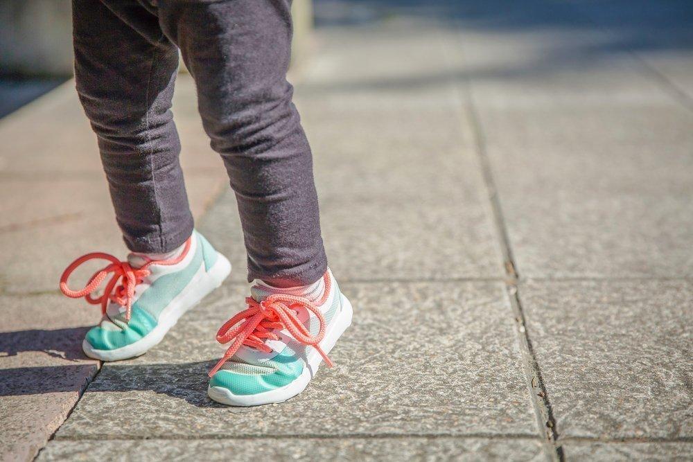 Ортопедическая обувь — всем ли детям она нужна?