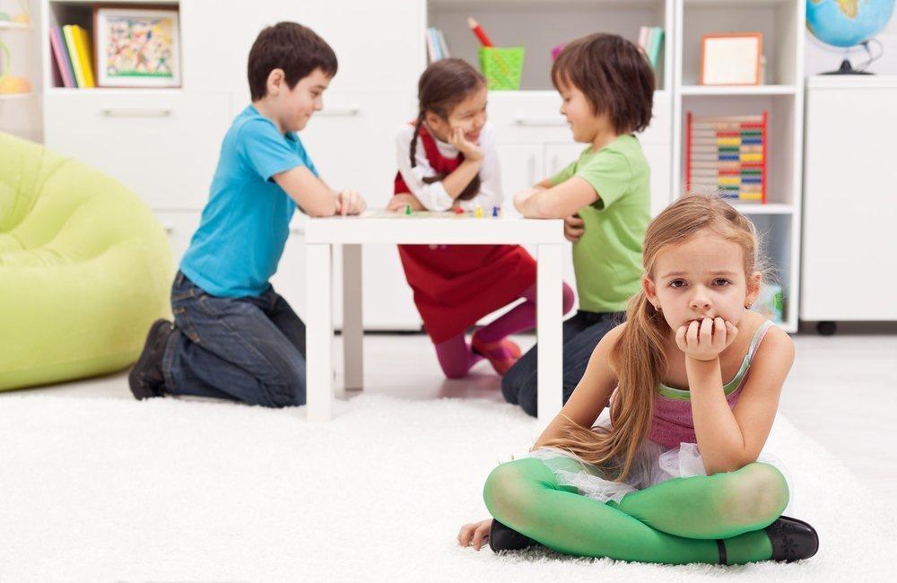 Детям можно приглашать друзей в гости