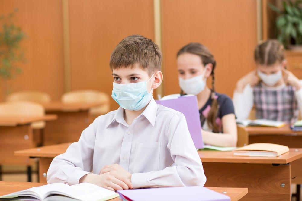 Эпидемии и пандемии