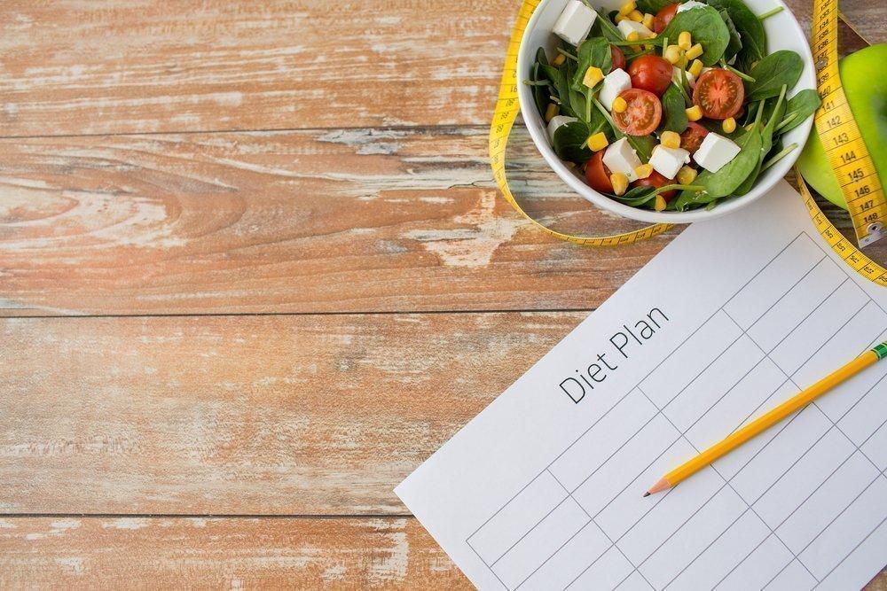 10 простых советов для борьбы с лишним весом
