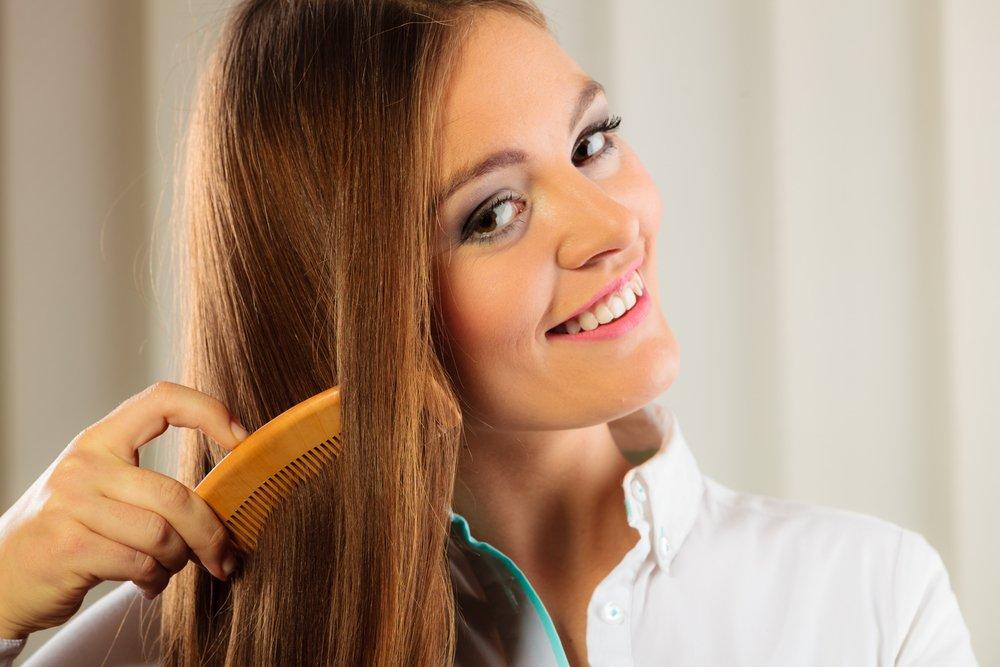 Средства от выпадения волос для беременных