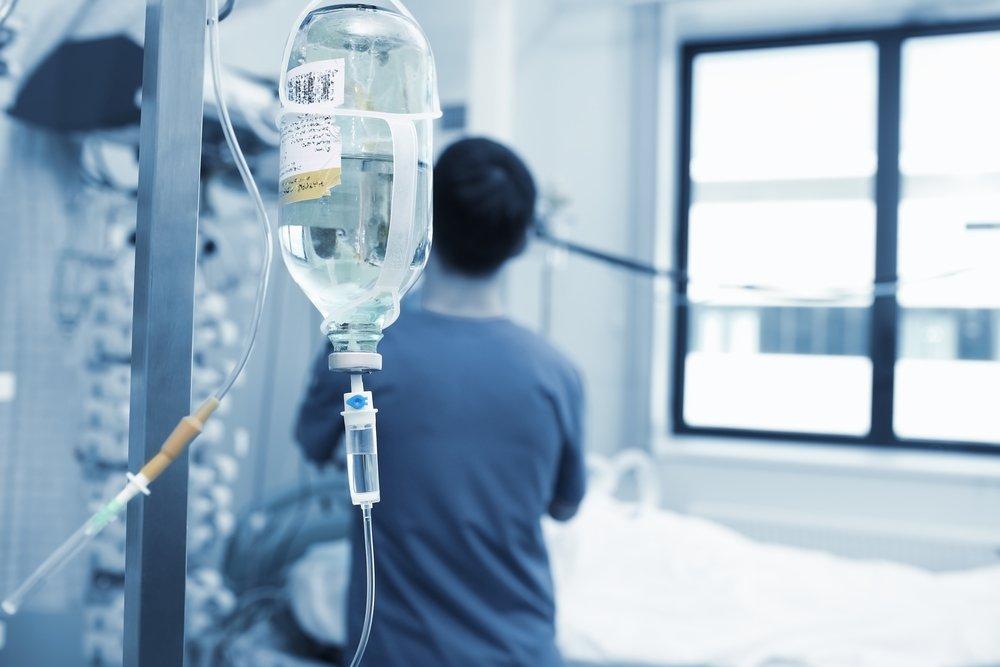 Антибиотики при пневмонии, их главная роль