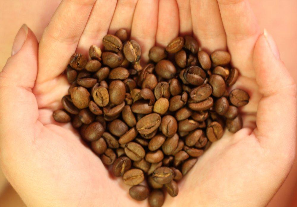 Кофе для красоты и здоровья волос