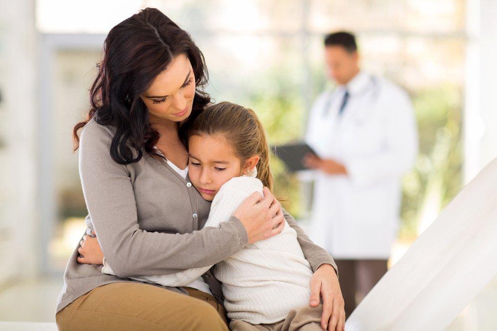 Здоровье детей — вопрос номер один